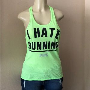 BS Pink size XS tank top